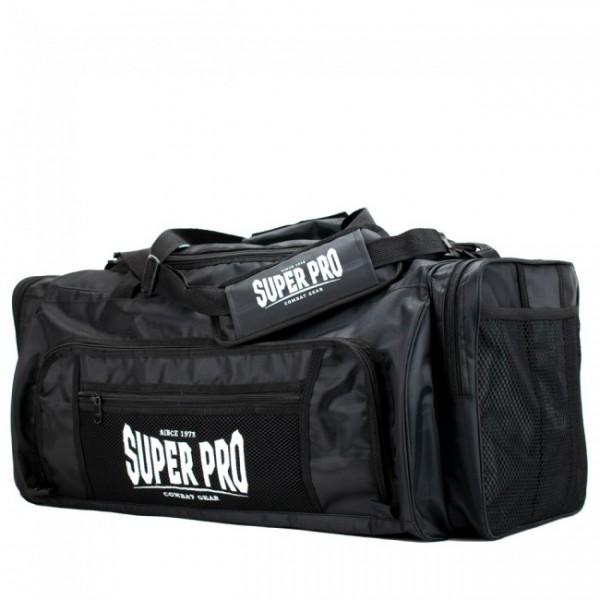 Super Pro Combat Gear Travel Sporttasche mit Fach für nasse Kleidung