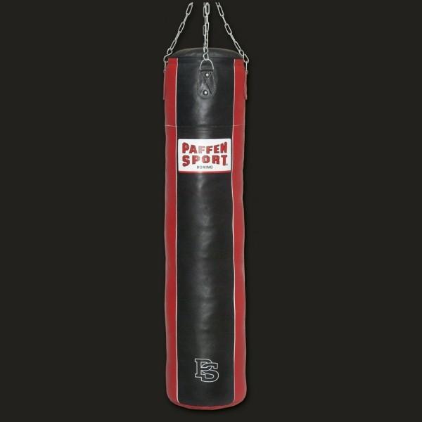 Paffen Sport Star Lederboxsack gefüllt 150cm, ca. 55Kg