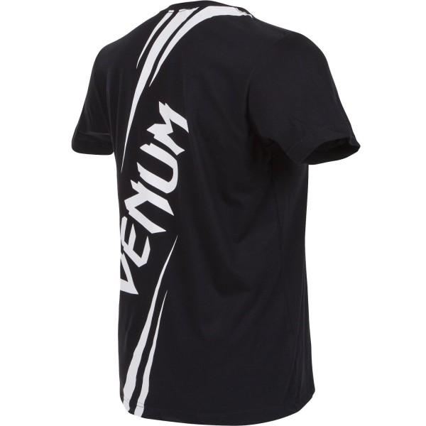"Venum Challenger"" T-shirt - Black/Ice"