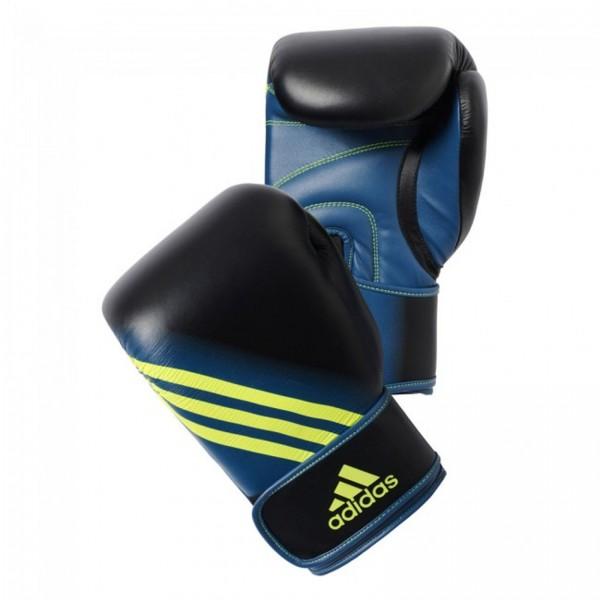 Adidas Boxhandschuhe Speed 300, aus bestem 100% Leder