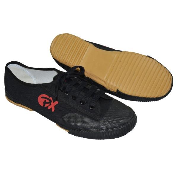 PHOENIX PX Wushu Schuh schwarz