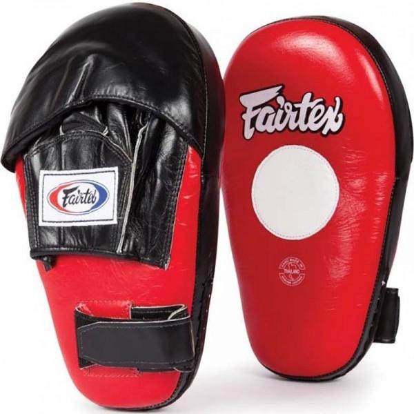 FAIRTEX Trainerpratzen FMV8 s/r Paar