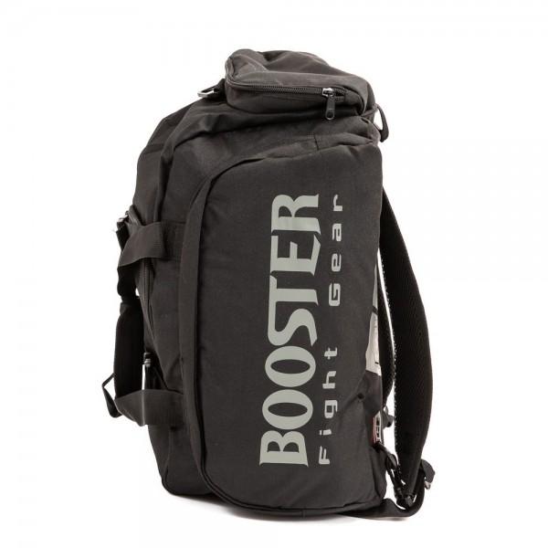Booster - B-FORCE DUFFLE LARGE BLACK Rucksacktasche von Booster 48x26x26cm