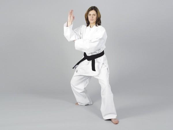 Karate Gi BUSHIDO Profi 12oz Canvas