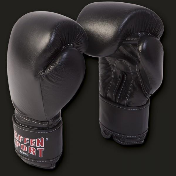 Paffen Sport Kibo Fight Boxhandschuhe für das Sparring, 10 - 16Oz