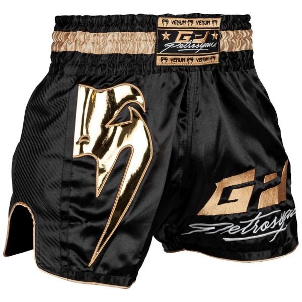 """VENUM Thai Shorts """"Petrosyan"""""""