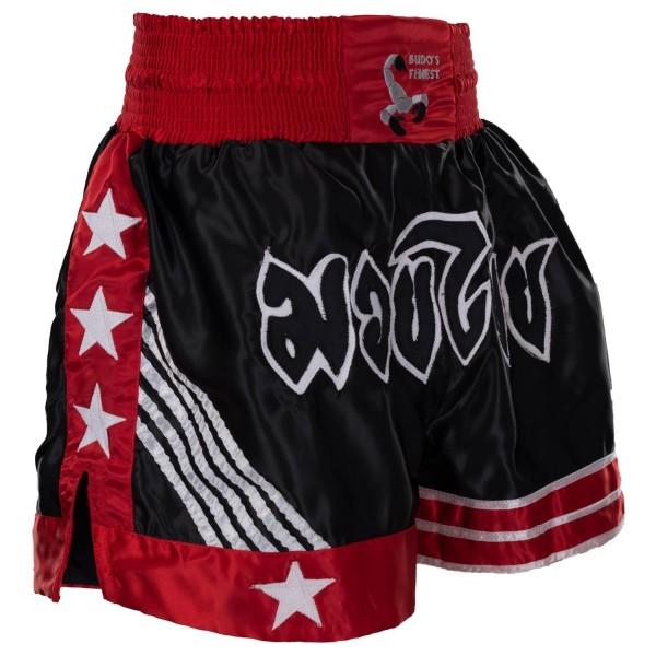 BUDO's FINEST Thai Shorts S-R