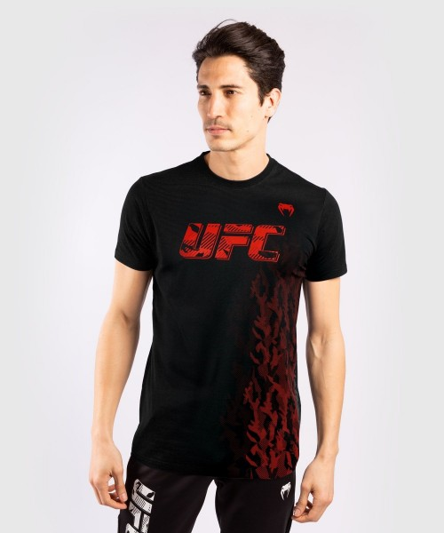 Venum UFC Fight Week T-shirt - black S