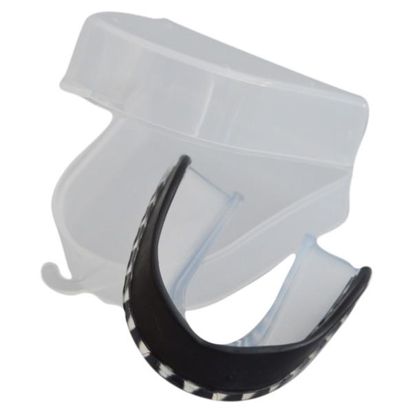 SHIELD MGB für Zahnspangen Sr schwarz inkl. Box