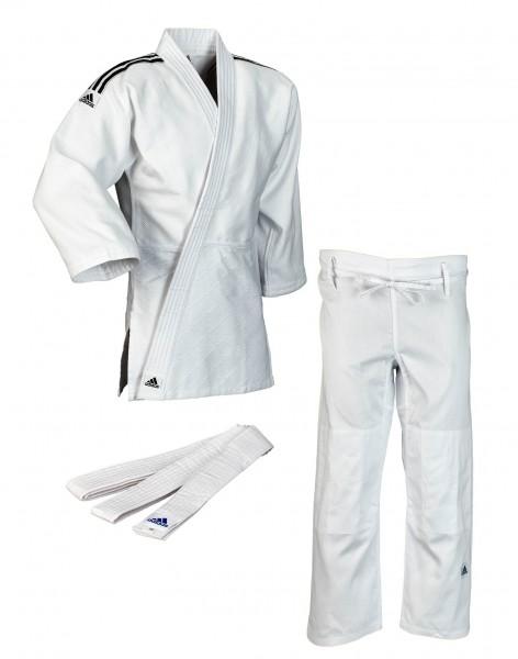 "ADIDAS Judo ""Training"" weiß"