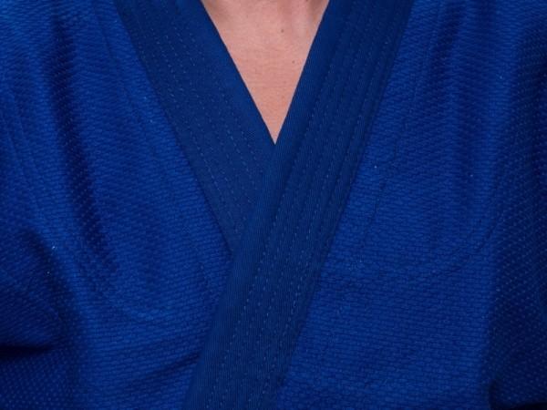 TAKACHI Kyoto Judo Gi blau